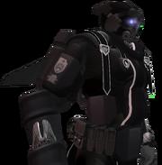 Armor Detail Angle