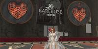 Bare Rose Tokyo