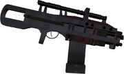 Trainee Clone Rifle (Hand) General Model