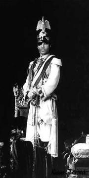 Kaiser Friedrich