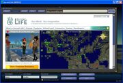 SL-1.7-Browser home page