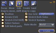 Object-editor