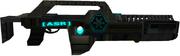 D-150 Shotgun