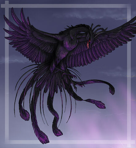 File:Black phoenix by Tacimur.jpg