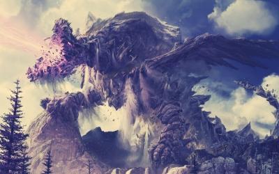 File:Fantasy Giant Giant Monster Creature 44103 detail thumb.jpg