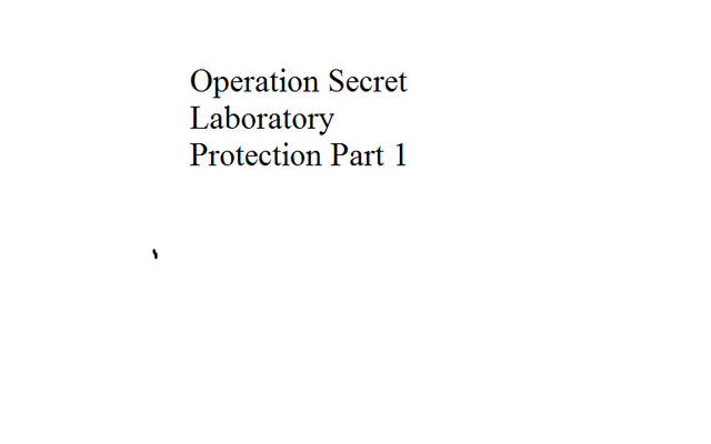 File:Operation Secret Laboratory Protection Part 1.png