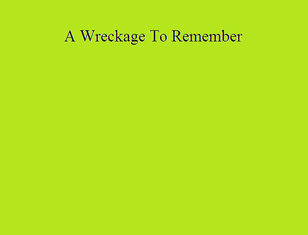 File:A Wreckage To Remember.png