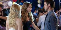 Adam, Cassie and Diana