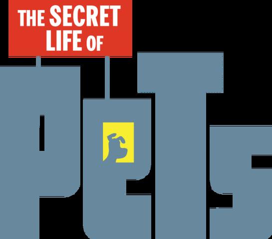 File:The Secret Life of Pets - logo (English).png