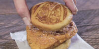 Chicken McGriddle (McDonald's)