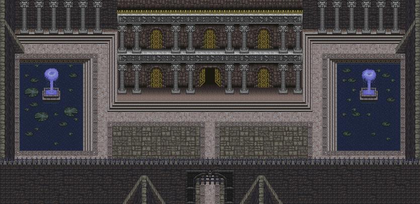 Nobilia Palace Map 2