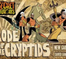 Code of the Cryptids