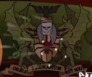 Argost Crest