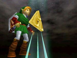 Zelda-triforce
