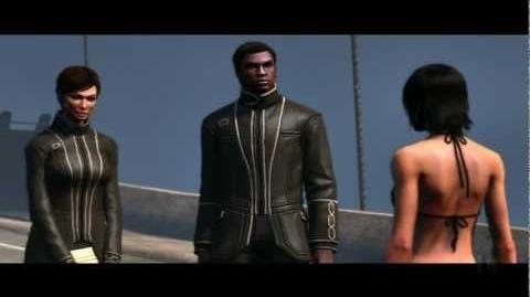 ★ The Secret World ★ - Black Helicopters