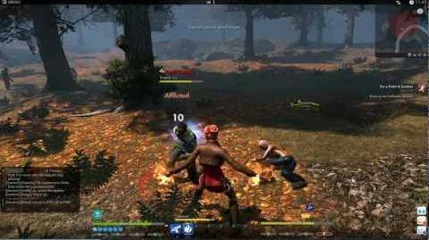 ★ The Secret World ★ - For a Fistful of Zombies