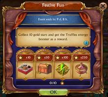 Festive Fun June 2017