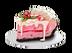 Foxberry Cheesecake