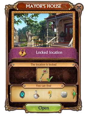MayorsHouse-Unlocking