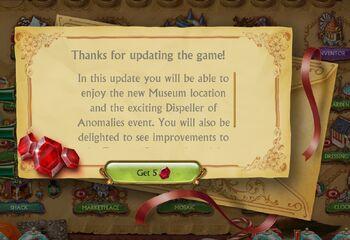 Version 1.12.5 Update