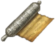 File:Ancient Scroll Talisman.png