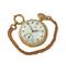 C0093 Elizabeth Artifacts i05 Gold Watch