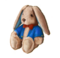 C0413 Nicolas's Workshop i03 Plush Bunny