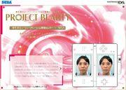 Project Beauty Scan
