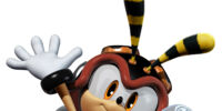 Charmy the Bee
