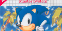 Sonic the Hedgehog 8-bit