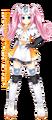 Dreamcast NepvSHG render