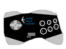 Kamble Classic Controller