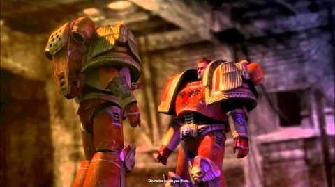 Dawn Of War 2 Chaos Rising Pure Ending Best Quality