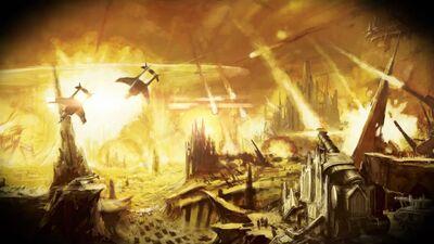 Warhammer40k Wallpaper