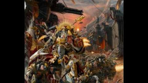 Warhammer 40,000 - Inquisition Tribute