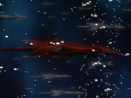 Lashkau and 1st Fleet