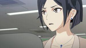 Ritsu CGI