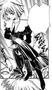 Full body Teresa(manga