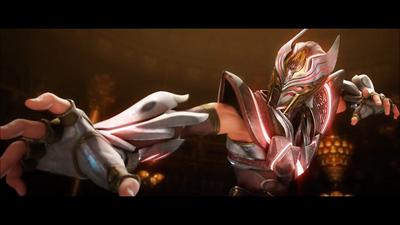 Pegasus Seiya