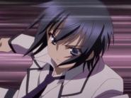 Kamito in anime