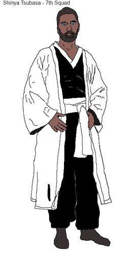 Shinya Tsubasa