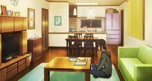 Tsudake Living Room