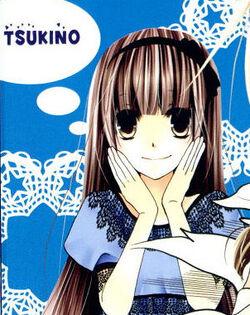 Tsukino chan
