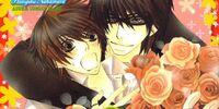 Sekai-ichi Hatsukoi Volume 04