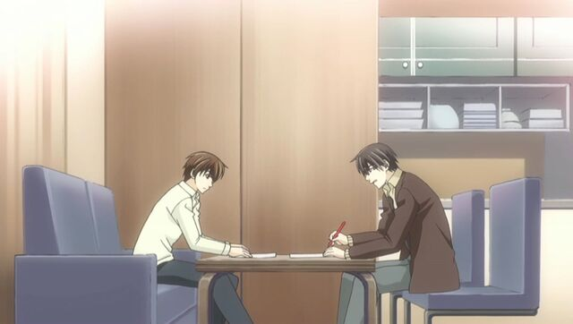 File:Takano and Ritsu working.jpg