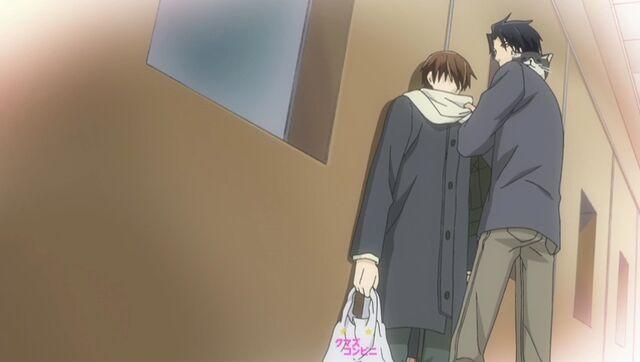 File:Yokozawa and Ritsu argue ep12.jpg