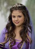 Selena Gomez Grapic Novel