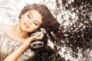 SeLeNa a year without rain photoshoot