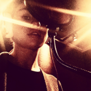 Selena December 1, 2014