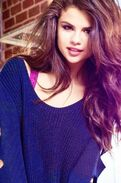 Selena Gomez awesome pic